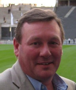 Noel Moriarty